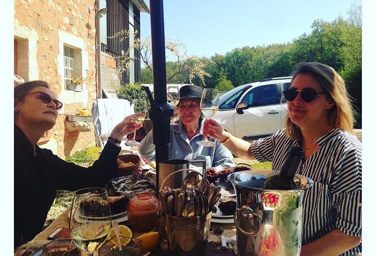 les 3 femmes du vin